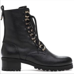 Browns Couture Misty Black Boots 37.5 / 7.5